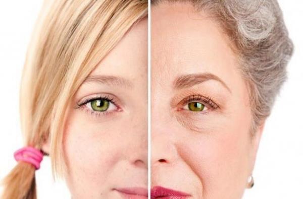 الحل السحري الطبيعي لمحاربة علامات الشيخوخة