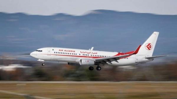 طائرة حربية فرنسية تعترض طائرة ركاب جزائرية وها شنو وقع !