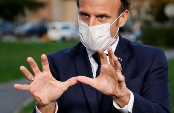 رسميا: فرنسا تعلن العودة للحجر الصحي الشامل إبتداء من يوم الجمعة المقبل