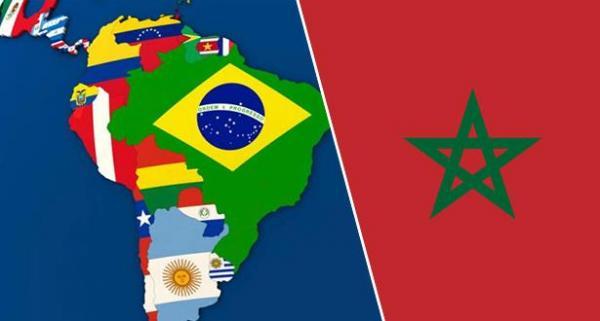 """دولة لاتينية تدعم مبادرة الحكم الذاتي..وانتصار جديد للمغرب على """"الكيان الوهمي"""""""
