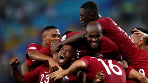 """قطر تستضيف """"كأس الخليج"""" في نونبر المقبل بمشاركة 5 منتخبات"""
