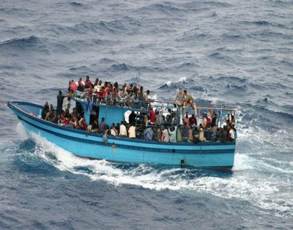 رئيس حكومة إيطاليا يفتخر بانخفاض وصول المهاجرين غير الشرعيين بنسبة 85% إلى سواحل الإيطالية