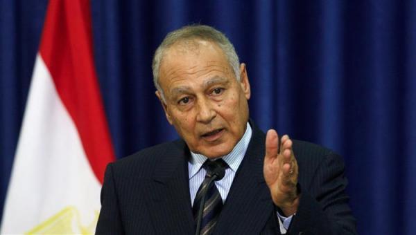 """أبو الغيط يحذر من توظيف إسرائيل لفيروس """"كورونا"""" لضم أراض فلسطينية"""