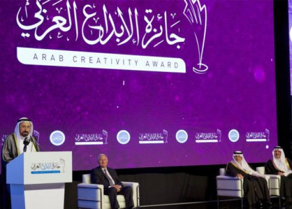 جائزة الشارقة للإبداع العربي.. تتويج 5 كتاب مغاربة شباب من بين 390 مشاركا