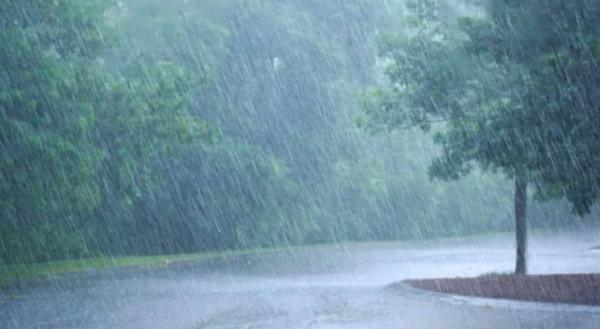 مقاييس الأمطار بالمملكة خلال الـ24 ساعة الماضية