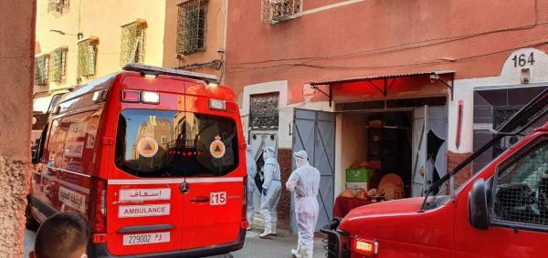 قلق من انفجار الوضع الوبائي بمراكش والمستشفيات غير قادرة على استيعاب المصابين