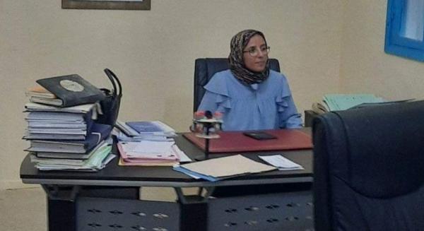 حبيبة الحسناوي ذات 23 سنة... من حرم الجامعة إلى أول امرأة ترأس جماعة قروية بإقليم شفشاون