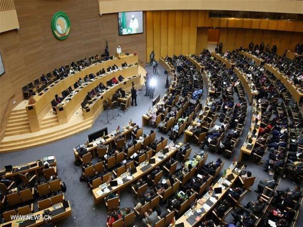 نواب المغرب بالبرلمان الإفريقي يفضحون البوليساريو والجزائر..