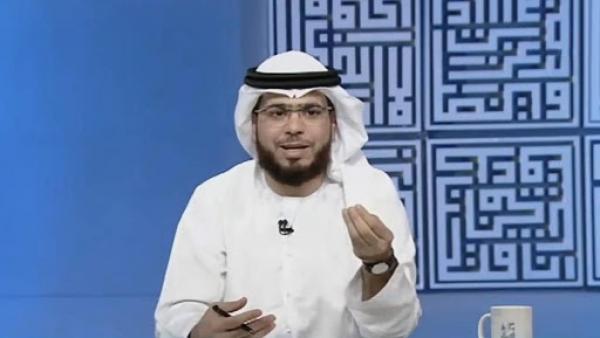 """في تغريدة تثير """"الاشمئزاز""""...الشيخ """"وسيم"""" يصف حركة """"حماس"""" بالإرهابية ويدافع عن الاعتداءات الإسرائيلية على الفلسطينيين"""
