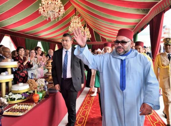 """عاجل...الملك """"محمد السادس"""" يتخذ قرارا غير مسبوق على الإطلاق"""