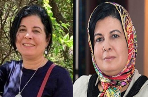 أسماء المرابط تكشف أسباب تخليها عن الحجاب