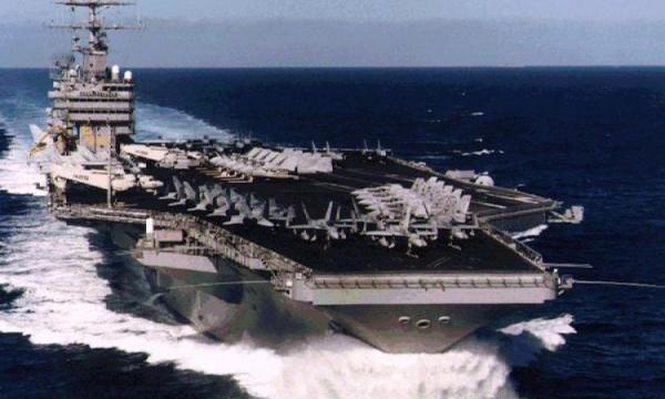 """حاملة المروحيات الفرنسية """"ديكسميد"""" ترسو بميناء الدار البيضاء"""