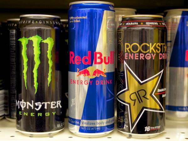 تعرف على أخطار مشروبات الطاقة على صحتك