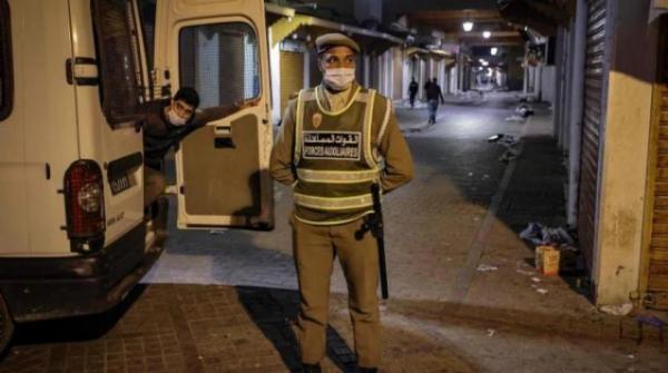 تعليمات صارمة بتشديد مراقبة تطبيق التدابير الاحترازية بجميع المدن المغربية