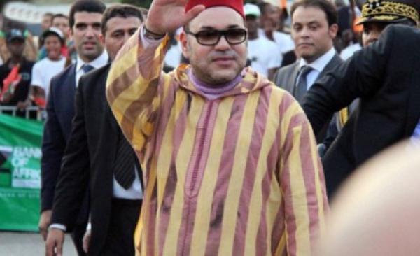 """الملك """"محمد السادس"""" يستعد لمغادرة المغرب وهذه هي وجهته الجديدة"""
