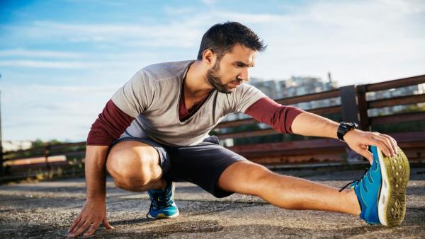 كيف تحافظ على لياقتك البدنية في رمضان؟