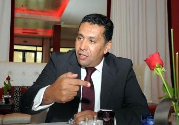 الطاوسي يعود للاشراف على المنتخب المغربي
