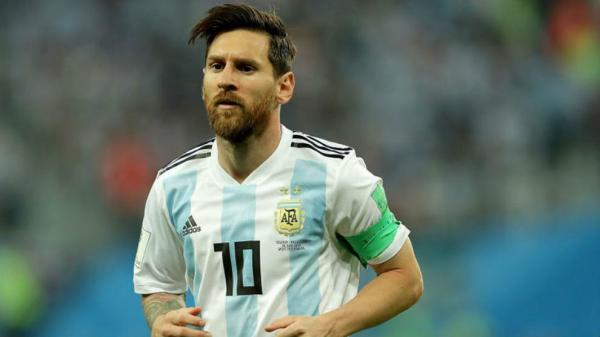 """""""ايفي"""" الاسبانية: عدم مشاركة ميسي في ودية المغرب يكلف الأرجنتين مبلغا كبيرا"""