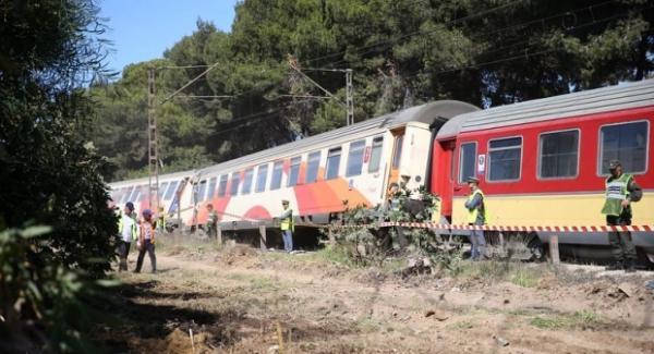 """القطارات تستأنف حركتها بشكل عادي بين مراكش والدار البيضاء وهذا ما قام به مكتب """"الخليع"""" لخدمة زبنائه"""