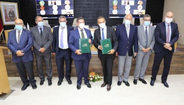 تفاصيل الاتفاقية الموقعة بين الجامعات المغربية والمجلس الاقتصادي