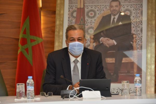 البنك الأوروبي لإعادة الإعمار والتنمية يمنح القرض الفلاحي للمغرب تمويلاً بقيمة 20 مليون يورو