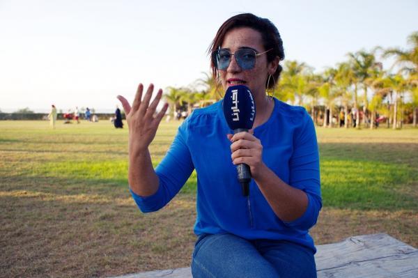 """بالفيديو: """"بشرى"""" تتحدث عن مشاركتها في أول عمل سينمائي وتؤكد.. """"لا يمكنني الظهور بشكل يخدش حياء المغاربة"""""""