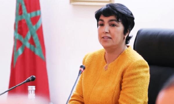 """رئيسة المجلس الأعلى للحسابات """"زينب العدوي"""" تشرع في استدعاء وزراء من حكومة """"العثماني"""""""