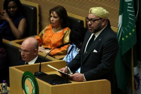 """المغرب يواصل توغله داخل الاتحاد الإفريقي وهذا ما أعلن عنه """"بوريطة"""""""