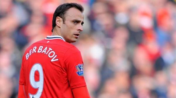 البلغاري ديميتار برباتوف يعلن اعتزاله كرة القدم
