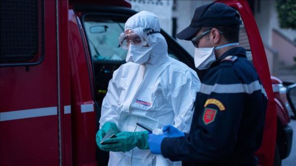 """توزيع الحالات 12 الجديدة المصابة بفيروس """"كرورونا"""" حسب جهات المغرب بعد آخر تحديث"""
