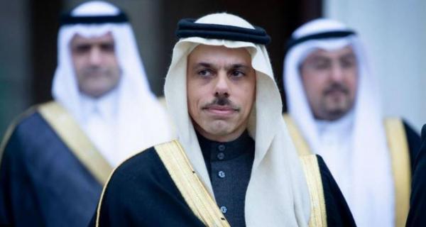 """وزير الخارجية السعودي: """"لا يمكن لحاملي الجواز الإسرائيلي زيارة المملكة في الوقت الراهن"""""""