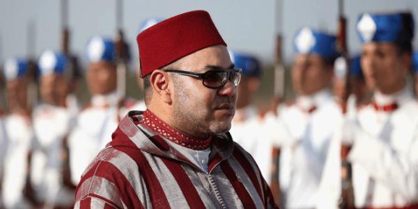 زيارة الملك محمد السادس لوالدته تستنفر أمن مراكش