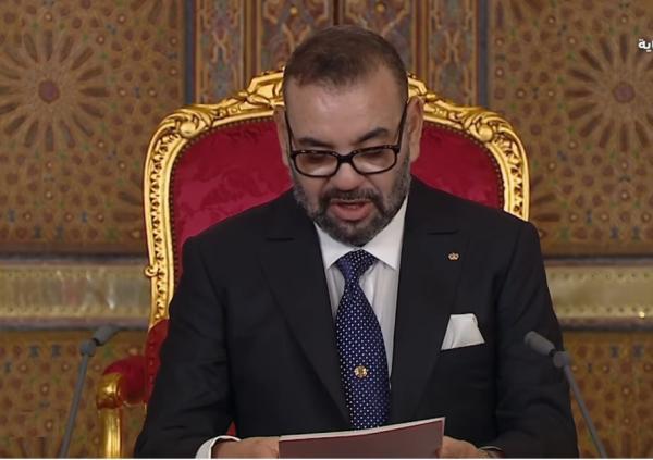 النص الكامل للخطاب الملكي بمناسبة عيد العرش المجيد