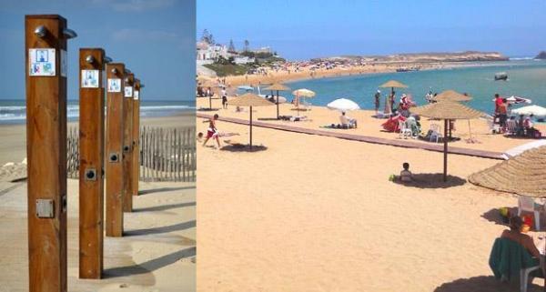 مياه الشواطئ المغربية مطابقة لمعايير الجودة بنسبة تقارب 90 بالمائة