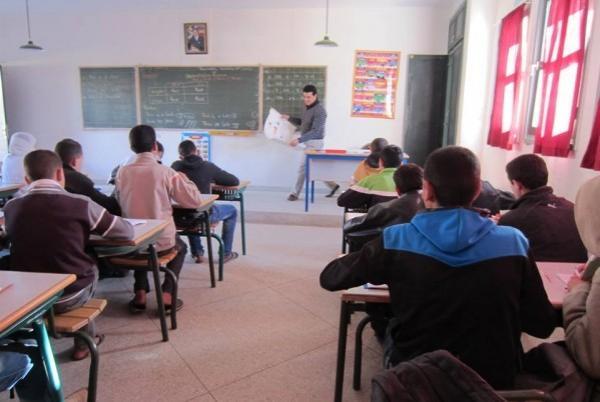 """الحكومة تخصص أموال """"عفا الله عما سلف"""" لدعم التعليم"""