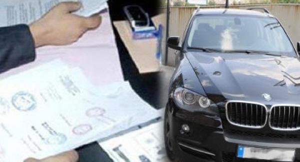 القبض على شاب بمكناس بتهمة تزوير وثائق ملكية السيارات