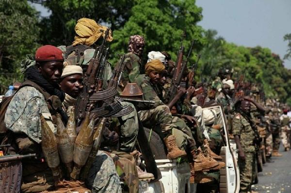 الأمم المتحدة تدين مقتل جندي مغربي بأفريقيا الوسطى