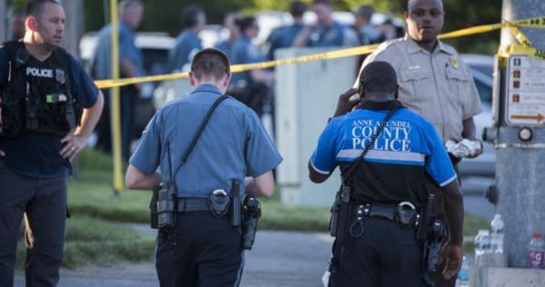 مقتل أربعة أشخاص في عملية إطلاق نار بولاية يوتا الأمريكية