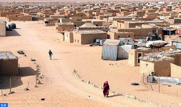 الانفصاليون يتصارعون في ما بينهم على البترو-دولار الجزائري ويغلقون بؤرتهم الدعائية في العيون