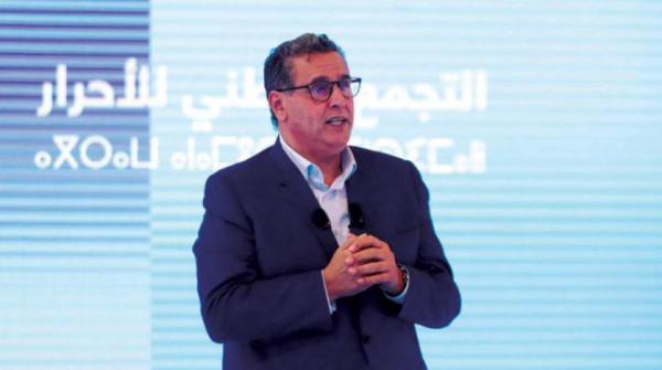 """مطالب لرئيس الحكومة الجديد """"عزيز أخنوش"""" للإعتناء بالاقتصاد الاجتماعيّ والتضامنيّ"""