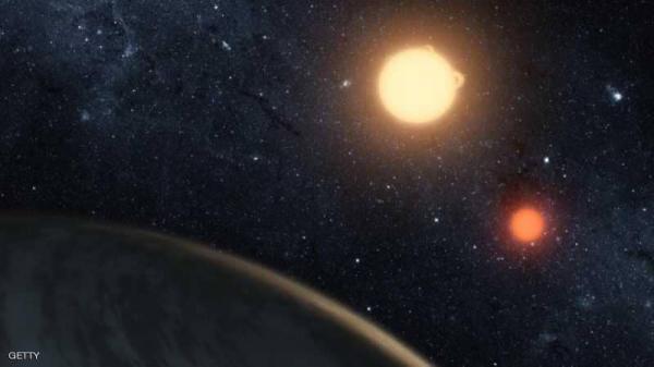 العلماء يكتشفون الماء في كوكب قد يصلح للحياة