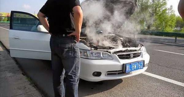 تعرف على أسباب ارتفاع حرارة محرك السيارة والحلول لتفاديها نهائيا