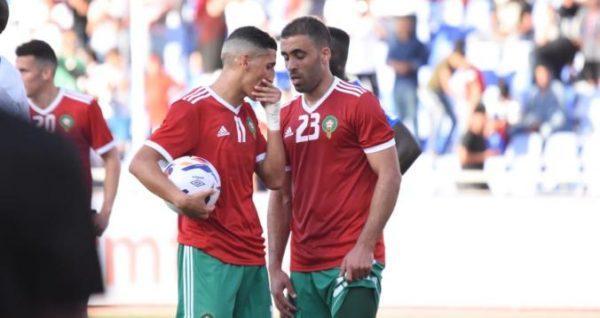 """""""حمد الله"""" يصدم الجماهير المغربية بقرار جديد"""