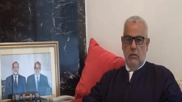 """""""بنكيران"""":خفت على الملكية من شباب 20 فبراير..وهكذا قصف """"العثماني"""" بمناسبة التصويت على القانون الإطار ووصف ما وقع بالفضيحة(فيديو)"""