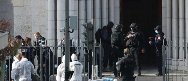 إعلام فرنسي: منفذ هجوم نيس عمره 25 عاما واسمه ابراهيم
