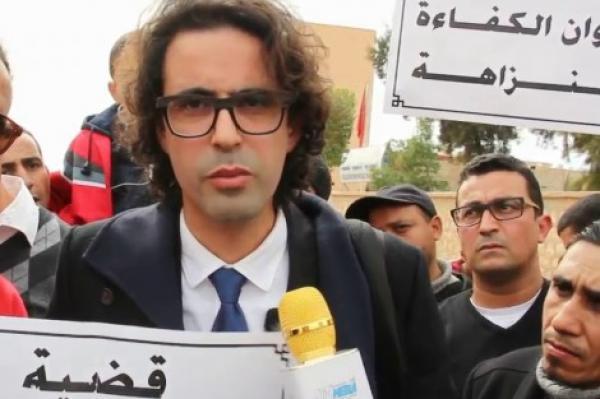 """استئنافية أكادير تؤيد الحكم الصادر في حق """"طبيب الفقراء"""""""