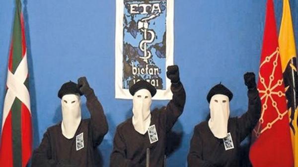 إلقاء القبض على الزعيم السياسي السابق لمنظمة ( إيتا ) الانفصالية بفرنسا