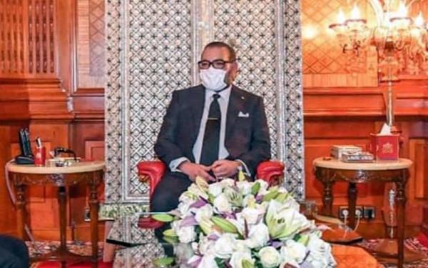 الملك محمد السادس يستقبل غدا زعماء المركزيات النقابية