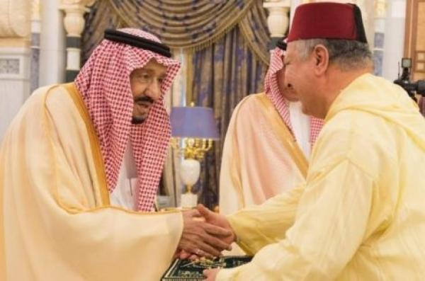 """هل تنتهي """"الأزمة المغربية السعودية الإماراتية"""" بعد هذا المستجد ؟"""