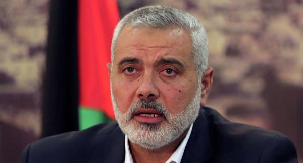 """بدعوة من حزب العدالة والتنمية...زيارة مرتقبة لرئيس حركة حماس """"اسماعيل هنية"""" إلى المغرب"""